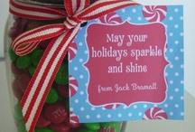 Teacher gifts  / by Jennifer Murr