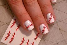 Baseball / by Jannafer Walker Fuerte