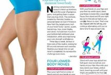 Health & Fitness / by Mandy Doty Pollak