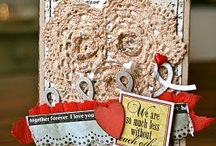 Favorite Scrapbooking/Crafting Projects / by Susan Johnson-Tutt