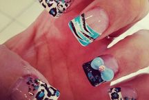 Exclusively Nails / by Ashley Temerson