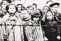 Holocaust / by Melanie Wilhelm