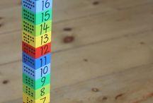 Math madness / Elementary math ideas / by Mikala Salmeron
