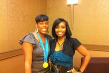 Gold Medal Mindset / Insights Into The Mind of A Winner! / by Andrea Bolder | Creating 6 Figure Success Online