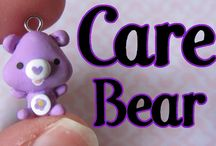 Polymer Clay critters and such / by Sherri Sams