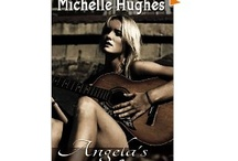 Michelle's Books / All the books from my bookshelf, I hope you enjoy! / by Michelle Hughes