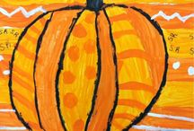 Fall ideas / by Julie Schisler