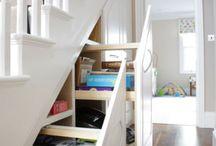 home ideas / by Kelly DiGiesi