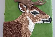 deer cakes / by Laurie Linn