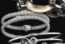 Jewelry / by Paige Zatorski