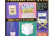 Needlepoint / by Nancy Conway Hermann