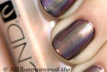 Nails / by Emma Riley