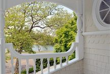 Enjoy the View / by Ward Wight Sotheby's International Realty