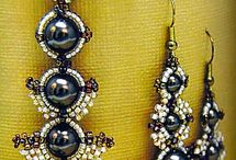 Beads and Inspiration and Love, Oh my... / by Dawn Veree