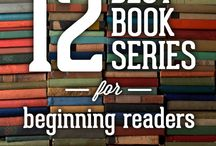 Books to read / by Jen Blackmore