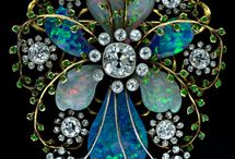 Opal Obsession / by Chris Huff