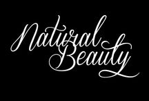Natural Beauty / by Mara Kofoed / A Blog About Love