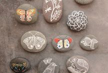rock art / by Lynda Moore