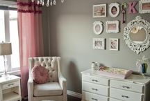 Nursery :) / by Marie Whittaker