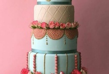 Yummy Art (cake and pastry) / by Mara Rosas