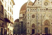 italia / by Elizabeth Metcalfe