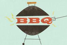 BBQ recipes / by Vanessa Bennink