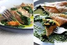 Good Eats! / by Amanda Olson-Laurette