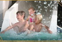 Fun Family Resorts / by Suzette Mack