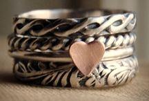Jewelry / by Susan Zvonkovic