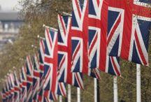 Great Britain / by David Scott