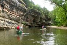 Adventures in Arkansas / by Arkansas Tourism