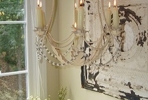 Shabby chic / Girly simplicity.  / by Danielle D'Ambrosio