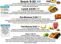 Health & Fitness / by Iesha Bush