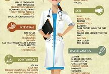 Health solutions / by Jackie Oden