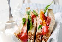 Sandwich / by Unodedos Recetas
