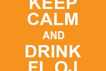 #AmazingMonday / Forget the bad parts of Monday, let's focus on the good stuff!  Mondays can be amazing, just add #FloridaOJ! #AmazingInside / by Florida Orange Juice