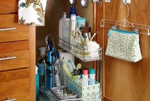 Storage Ideas / by Debbie Prostka