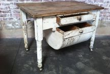 Fabulous Furniture / by Valerie Gartner -Stylist/Owner 2 Girls Vintage