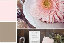 Wedding Color Trends / MagnetStreet Weddings believes your wedding should be just the way you want - especially when it comes to color! Here are some of the wedding color trends for the moment! / by MagnetStreetWeddings