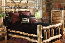 ~ Primitive & Rustic Decore ~ / ~ The old way ~ / by T.J. Plaxton