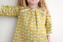 kids clothes - to make / by mon ami   Thea