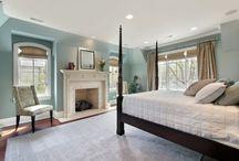 New bedroom / by Sabrina Lorenzi