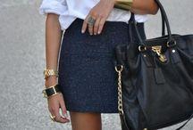 Wear  / by Samantha Place