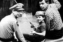 The Andy Griffith show / by Nancy Drew