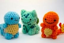 crochet / by Maddison Langford