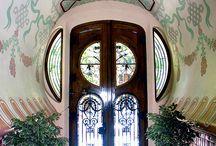 Doors I adore / by Janis Delman