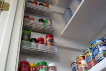 Pantry / by Colleen McClure