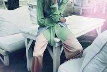 Fashion / by Aleeta Jarvis