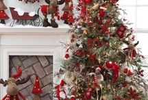 Holiday Recipes, Crafts and Decor / by Sara & Amy