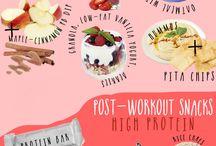 Zdrowie i fitness / by Karolina B.